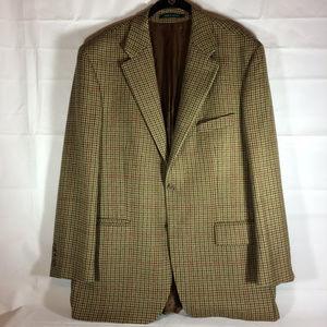 Lauren Ralph Lauren Sport Coat 44 R Vintage?